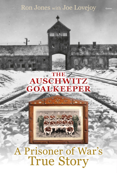 The Auschwitz Goalkeeper