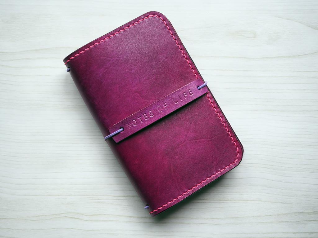 Traveller's Journal