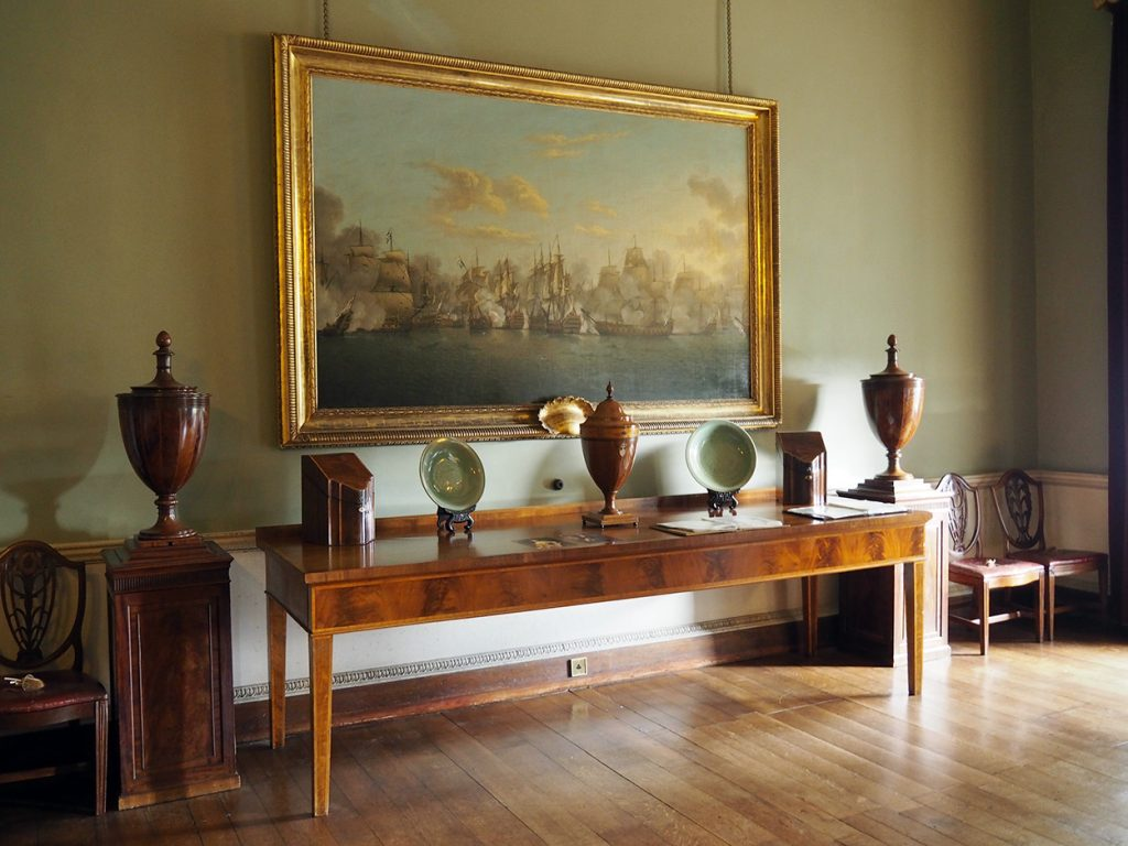 Berrington Hall - Interior