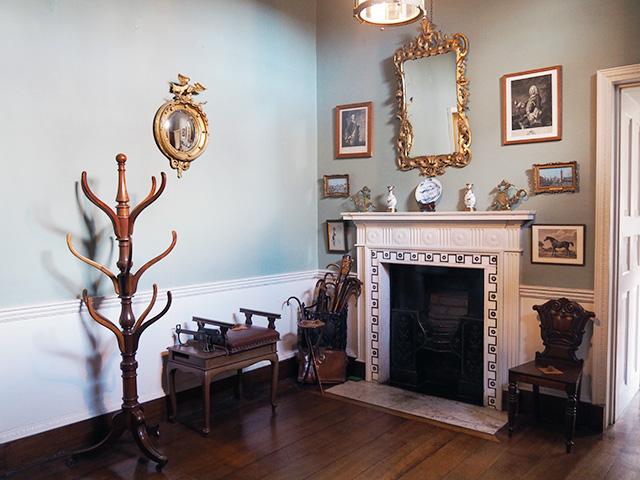 Berrington Hall - Interior