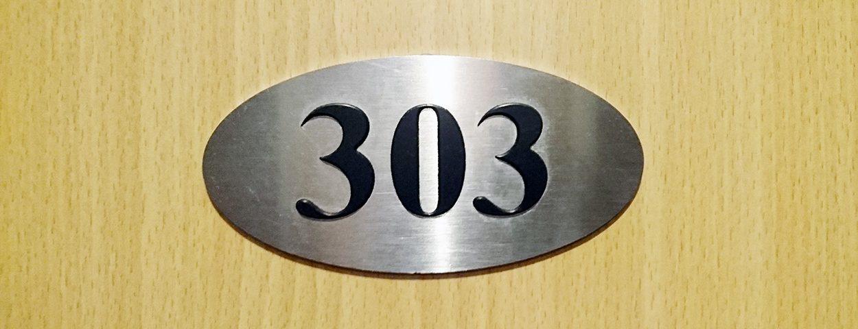 Room 303 – Novotel Birmingham Airport Hotel