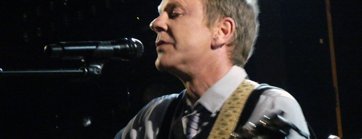 Kiefer Up Close – 2019