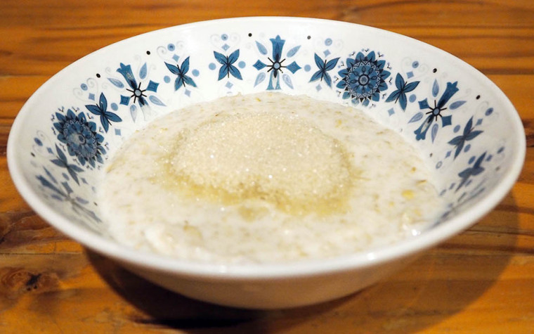 Delicious Alchemy Quick Cook Original Porridge Oats