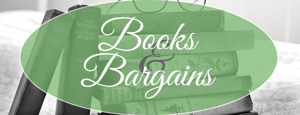Books & Bargains