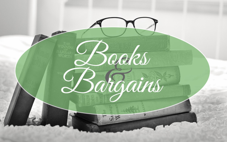 Books and Bargains