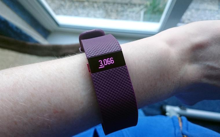 Fitbit… Sleepbit