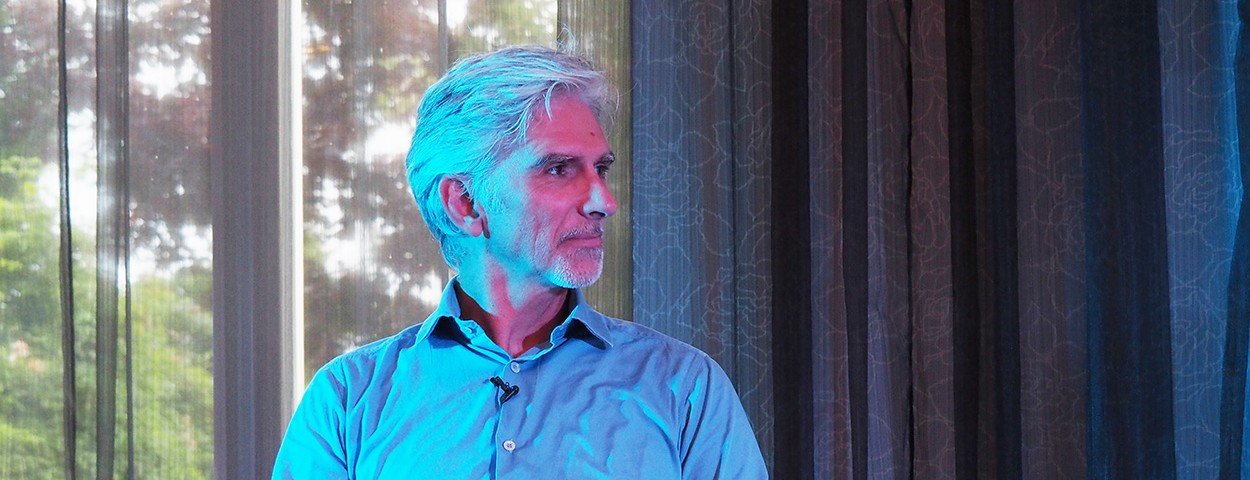 An Evening with Damon Hill