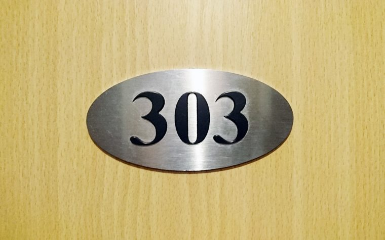 Room 303 at Novotel Birmingham Airport Hotel