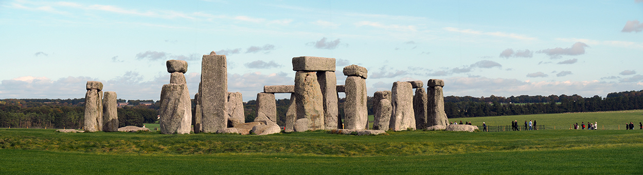 The World's Most Famous Prehistoric Monument: Stonehenge