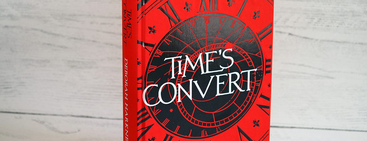 Time's Convert – Book Review
