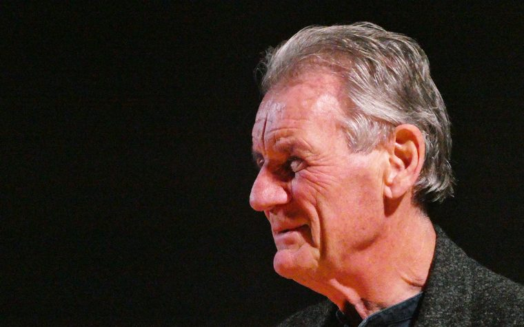 An Evening with Michael Palin