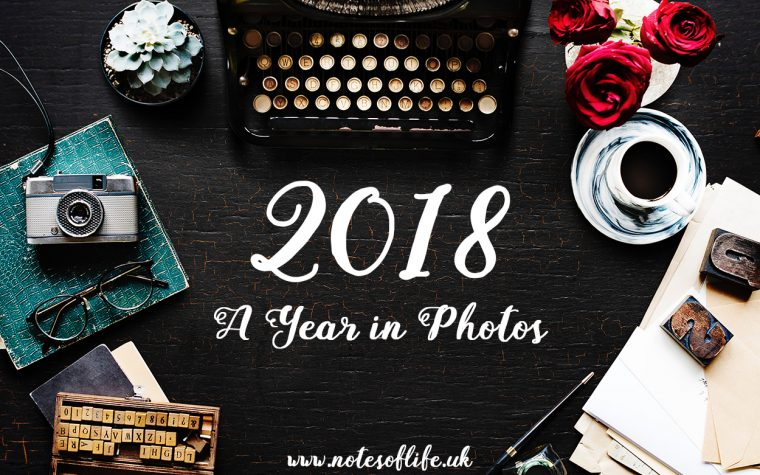 2018 - A Year in Photos