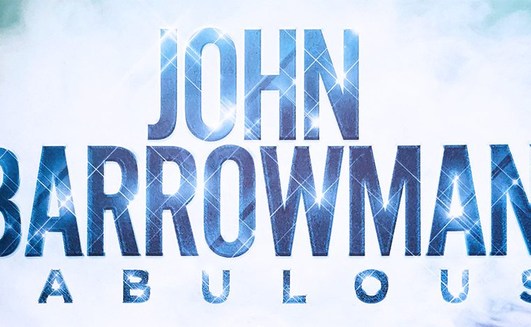 John Barrowman - Fabulous!