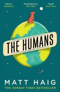 The Humans bu Matt Haig