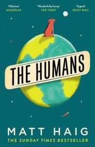 The Humans bu Matt Haig