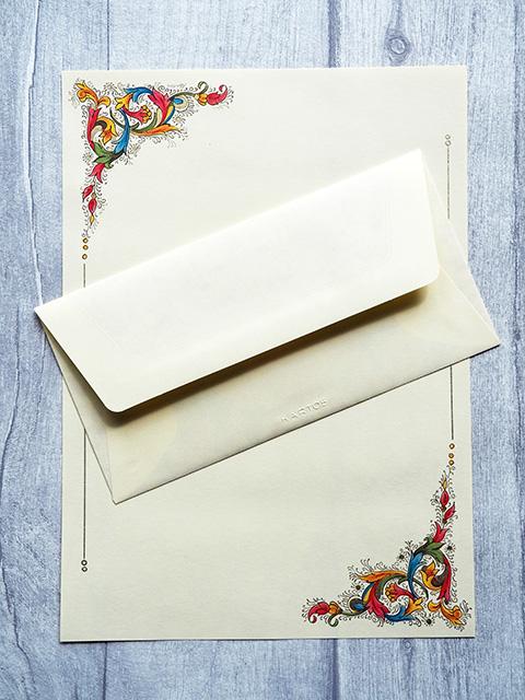 The Kartos Florentia B5 Writing Set.