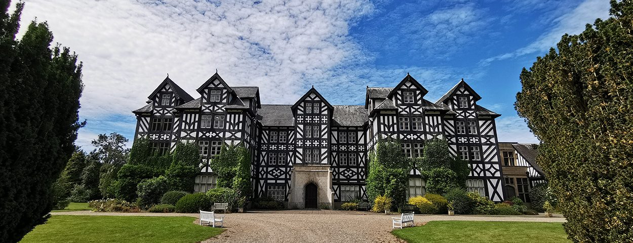An Afternoon at Gregynog