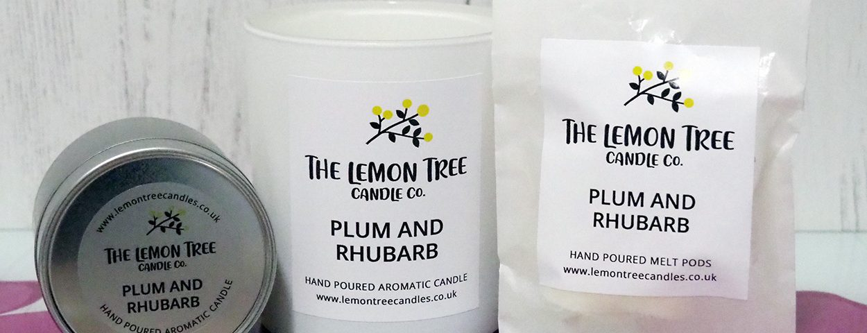 Supporting Small Businesses: The Lemon Tree Candle Co.
