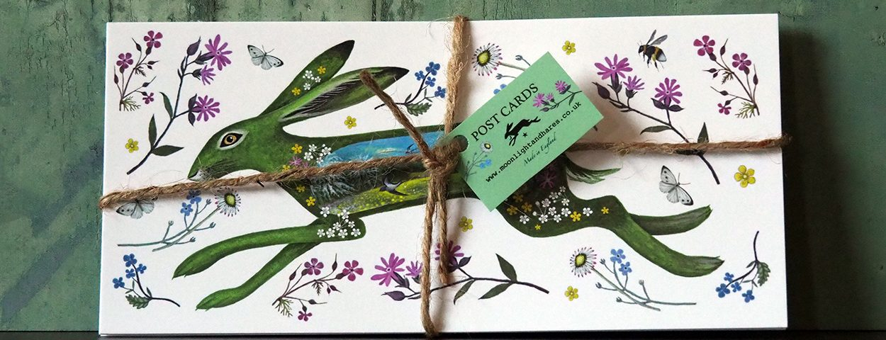 Supporting Small Businesses: Moonlight and Hares