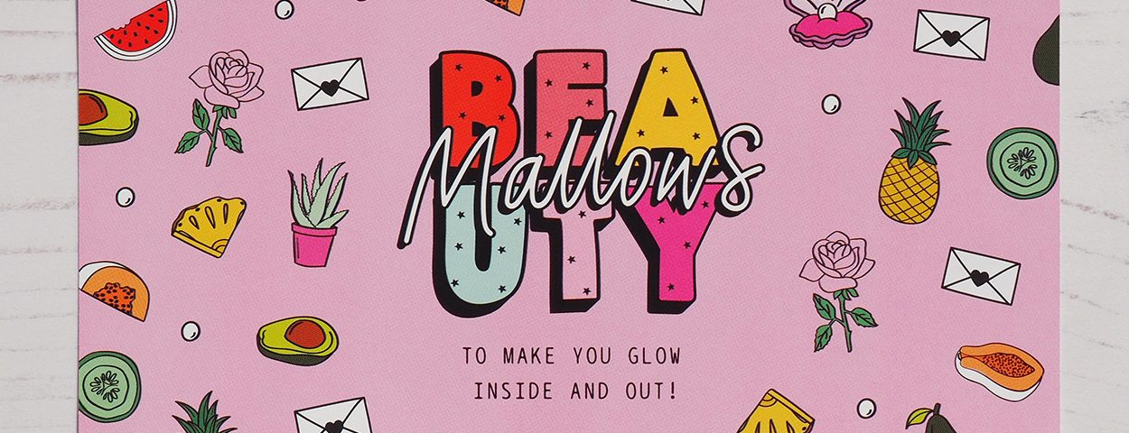 Supporting Small Businesses: Mallows Beauty